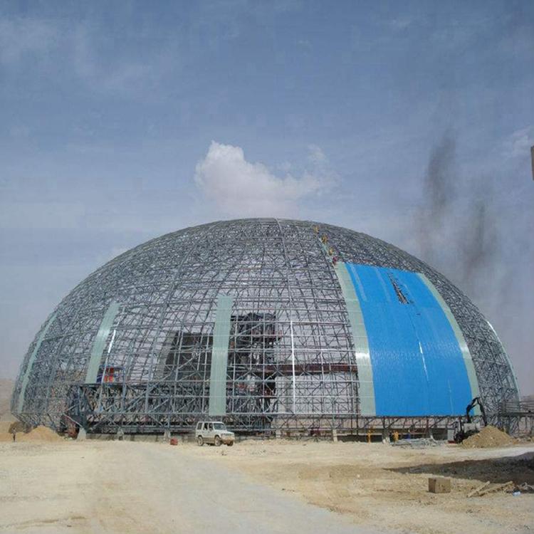 球形网架 钢网架结构  螺栓球网架  球形网架生产厂家