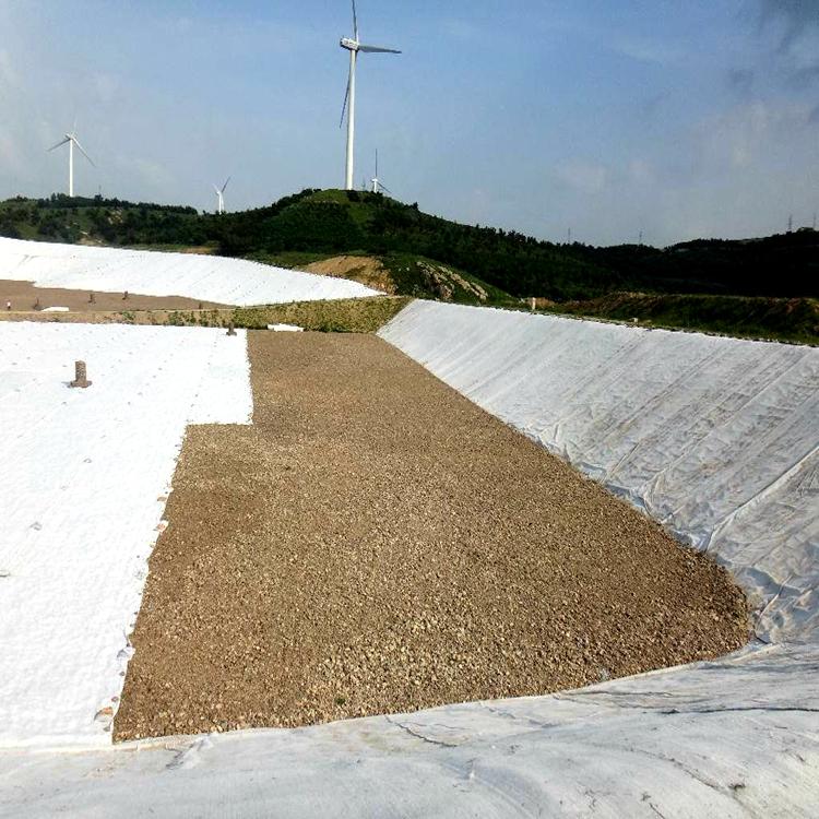 徐州土工布厂家批发防渗土工布,绿色土工布,短丝土工布