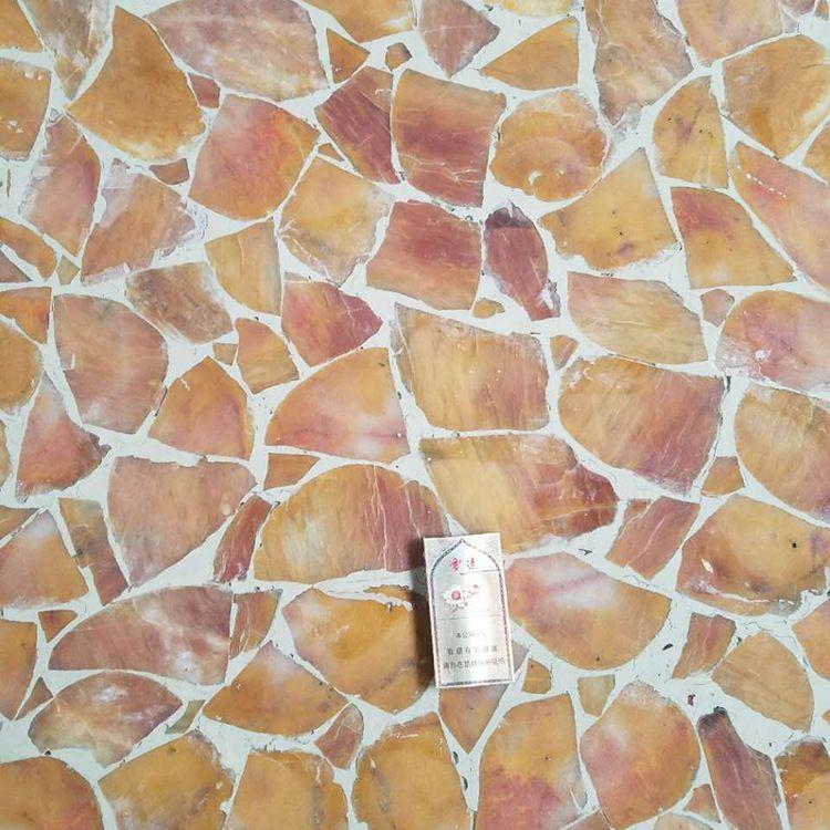 预制水磨石地砖价格 批发彩色水磨石地砖 量大优惠