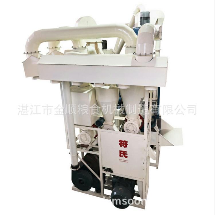 粮食加工设备,售后服务有保障,采购符氏FSFS35饲料磨粉机