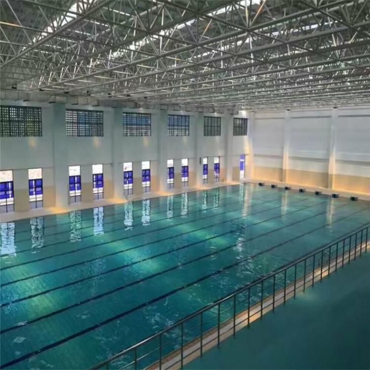 徐州游泳馆网架制作,安装方案,全套服务