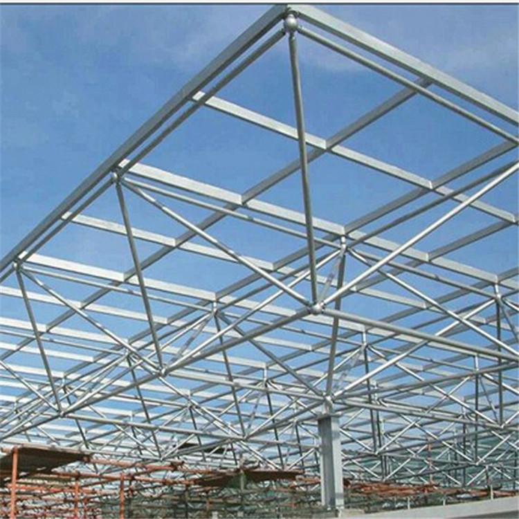 网架加工厂,螺栓球网架,球形网架,网架生产厂家