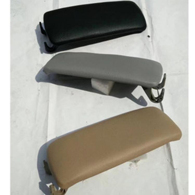 奥迪A6C5,扶手箱总成,中央扶手箱,杂物箱底座储物盖,正品质量