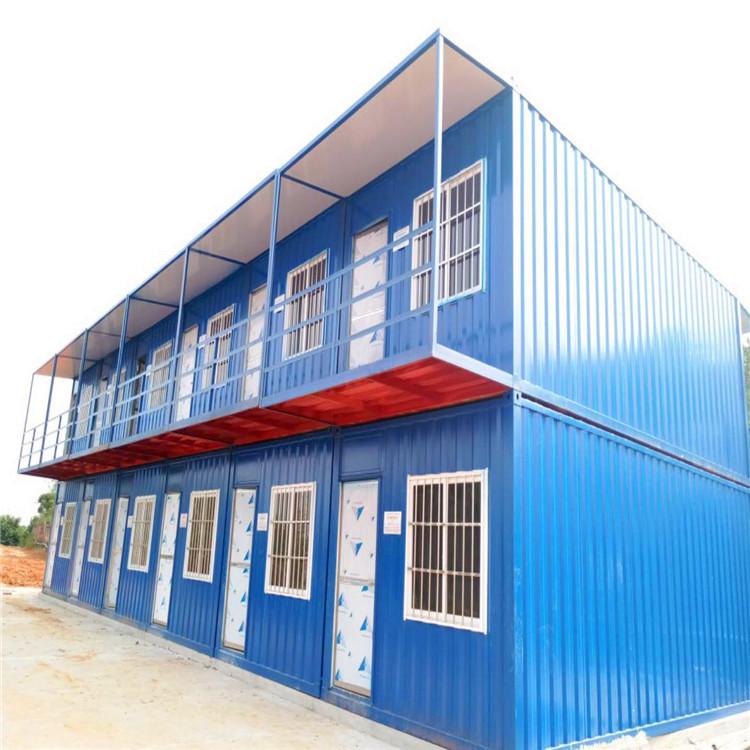 A级防火大波纹集装箱,集装箱专业销售单位