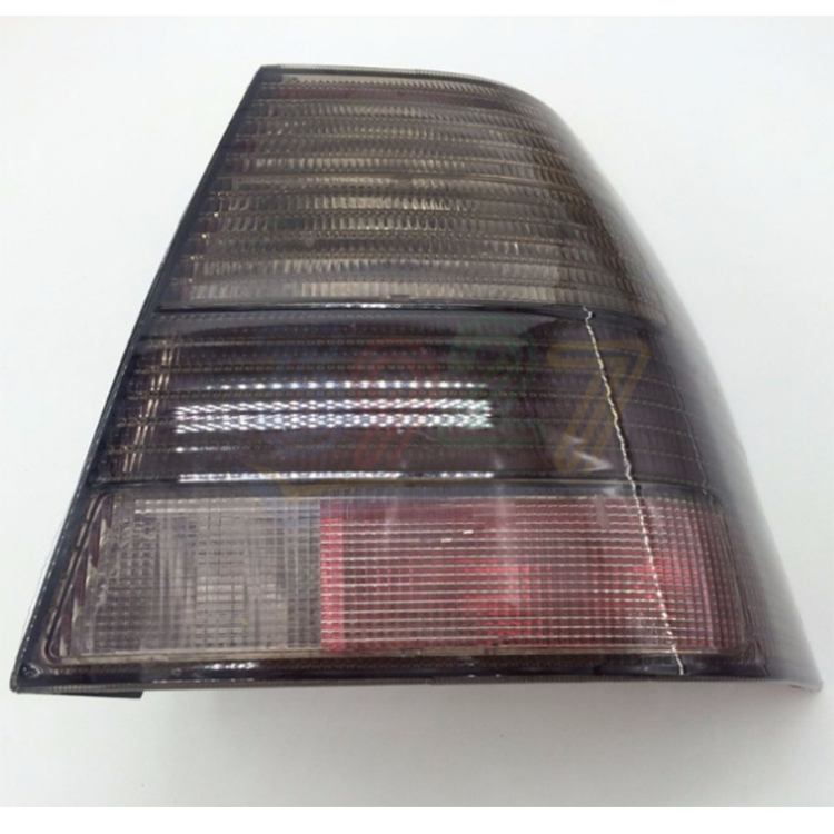 老宝来尾灯,用于一汽大众老宝来汽车,颜色有水晶款,烟熏黑款,全灰