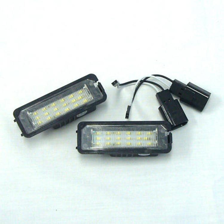 迈特威T5T6开迪牌照灯,用于进口大众Multivan迈特威 T5T6开迪,欢迎订购