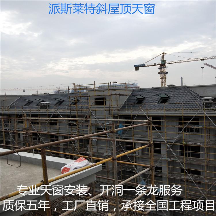 阁楼天窗 型号齐全 专业安装 工厂直销阁楼天窗