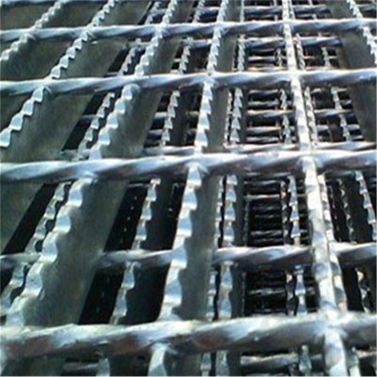 热浸锌格栅板,专业热浸锌格栅板厂家3MM钢格栅板理论吨7000元