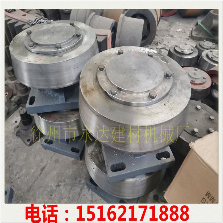烘干机挡轮在使用中回转窑配件定制