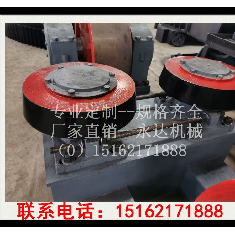 出口越南烘干机挡轮 特殊定制厂家