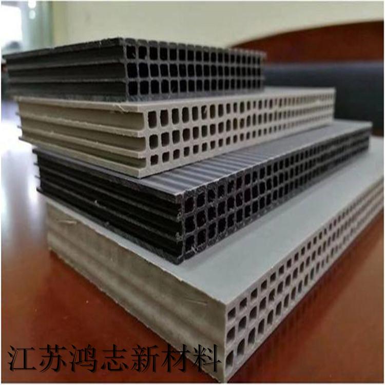pvc塑料建筑模板 绿色环保pvc塑料建筑模板 厂家直销 价格低