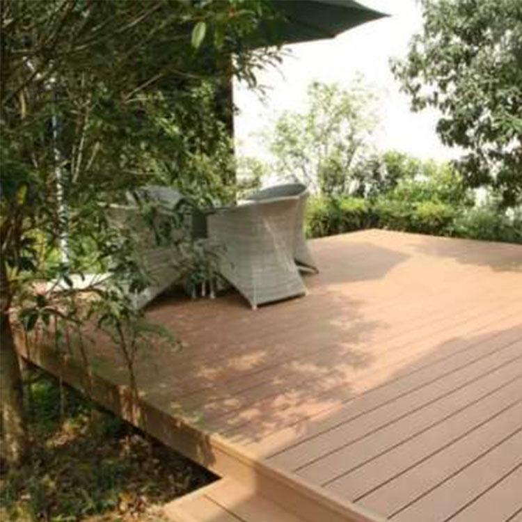 优质防腐木地板出售  专业施工单位