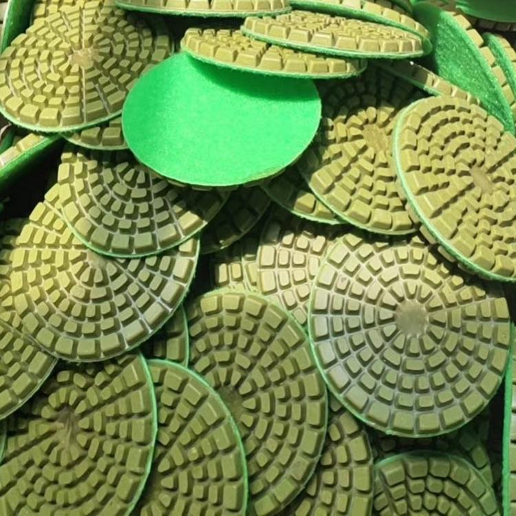 树脂片厂家批发 金刚石树脂磨片 树脂软膜片 金刚石水磨片