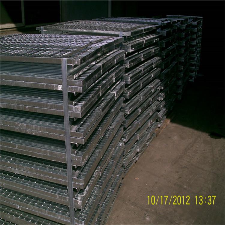 电厂锅炉岛 G353/40/50钢格栅板