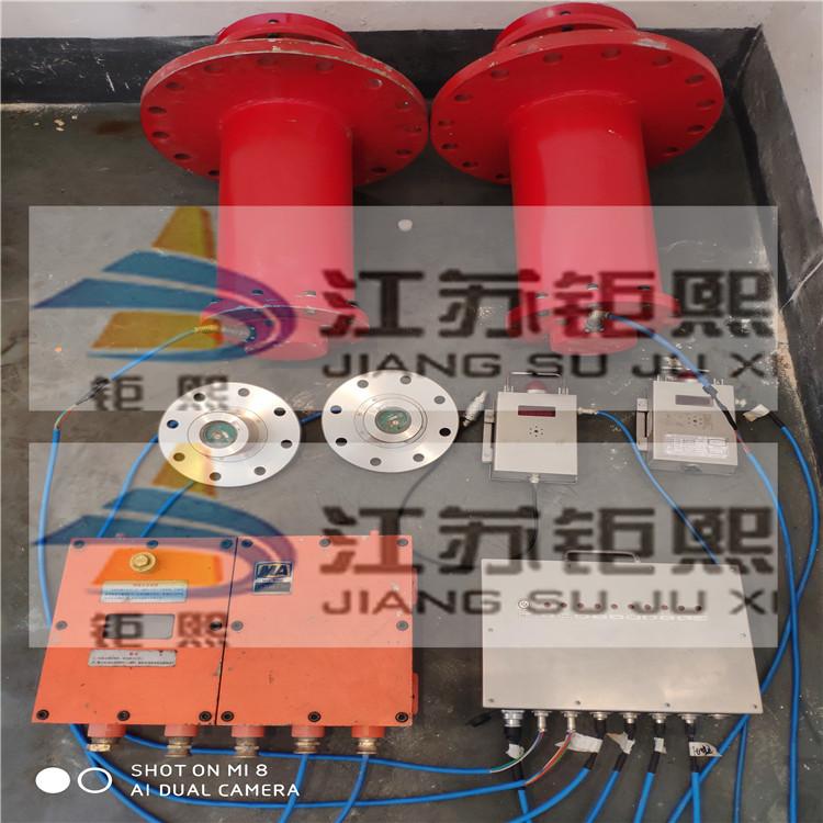 ZYBG 矿用管道抑爆装置 自动喷粉抑爆 煤安证齐全 专业厂家 全国送货