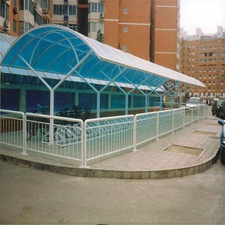 湛江阳光板雨棚价格 阳光板雨棚生产厂家 专业定制