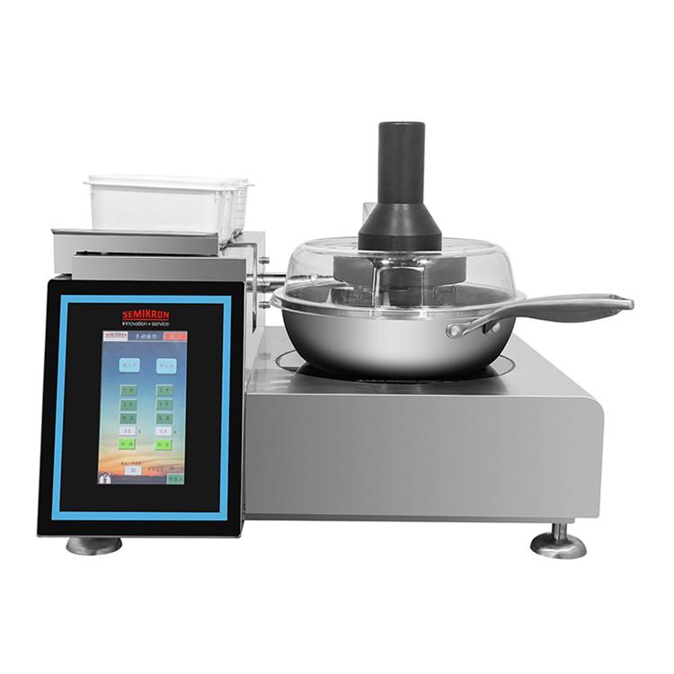 全自动 智能炒菜机器人 家用电磁烹饪锅 质优价廉