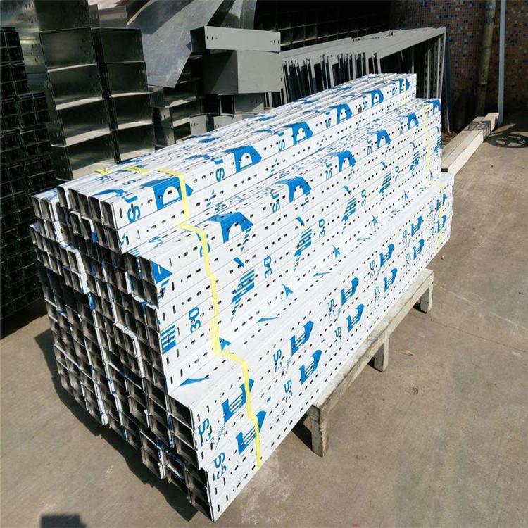 湛江不锈钢线槽厂家 不锈钢线槽批发 厂家厂销