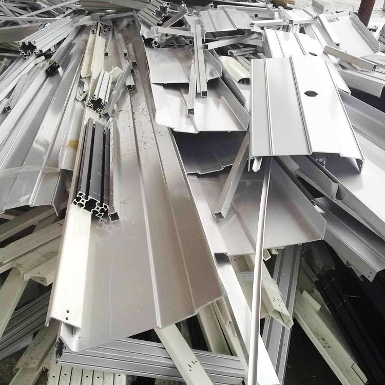 高价回收不锈钢 湛江不锈钢回收厂-达兴回收