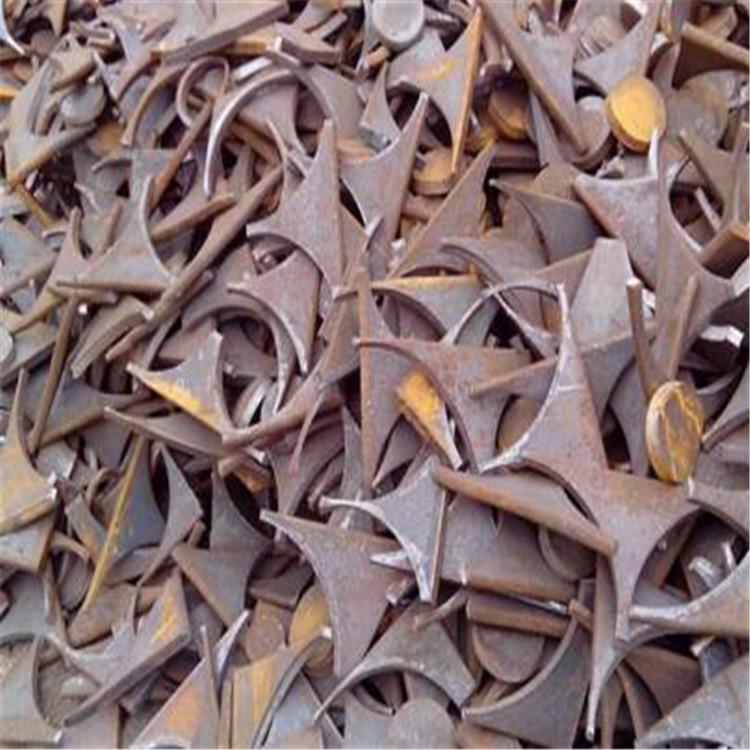 厂家专业上门回收废铁 废铁回收公司