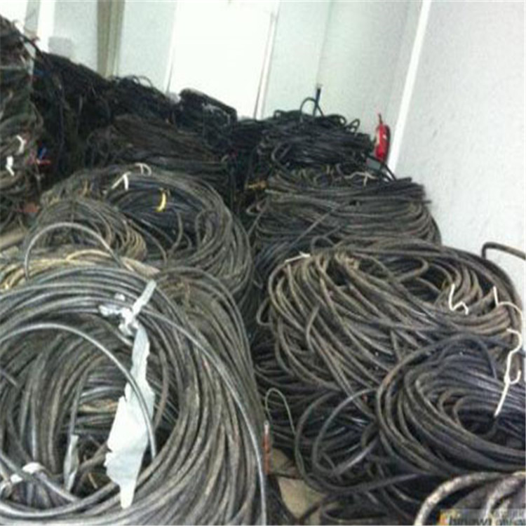 线缆回收 电缆回收 湛江废线缆回收厂家 专业上门回收