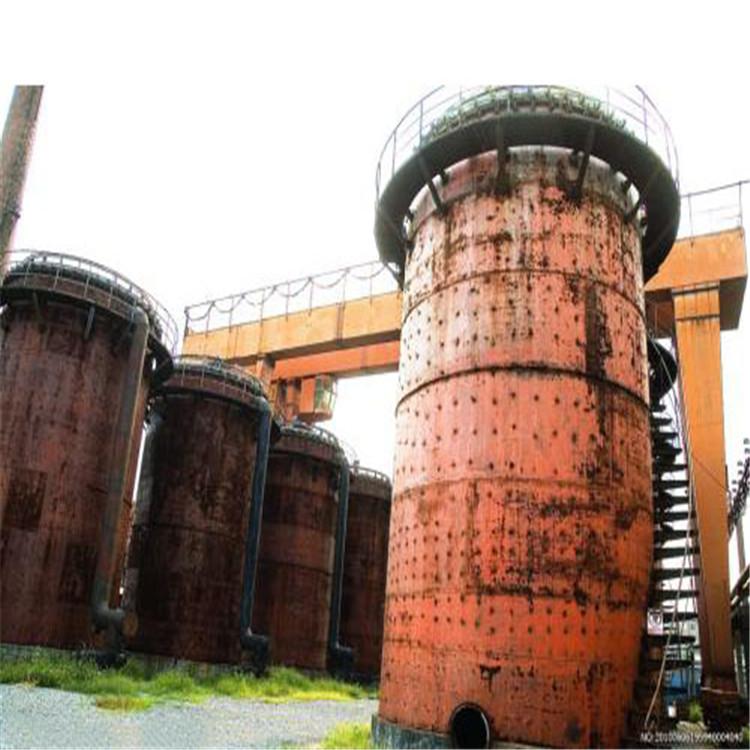 厂房拆迁回收 整厂回收 湛江达兴回收公司 专业收购 好价回收