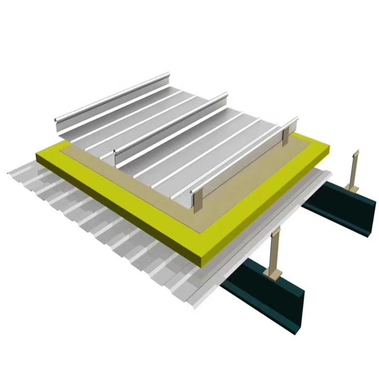 铝镁锰瓦 厚度颜色可以订制 亮耀建材厂家 全国热销