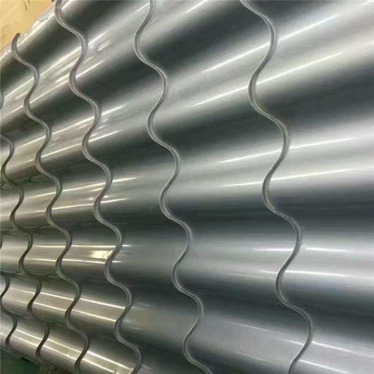 湛铝镁锰 铝镁锰瓦厂 厂家直供