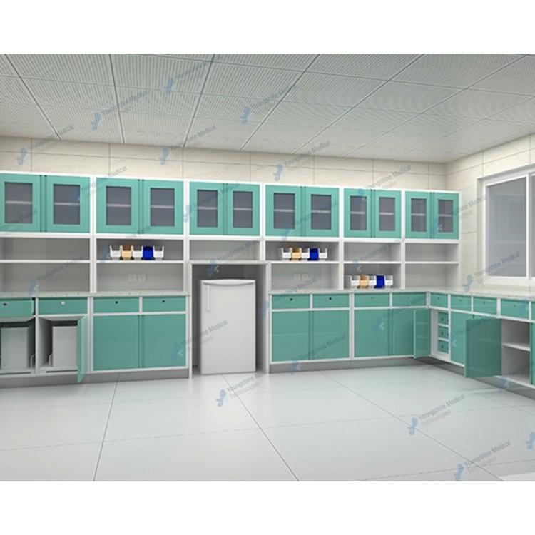 专业医疗处置室钢制处置柜制作生产,厂家直销,物美价廉