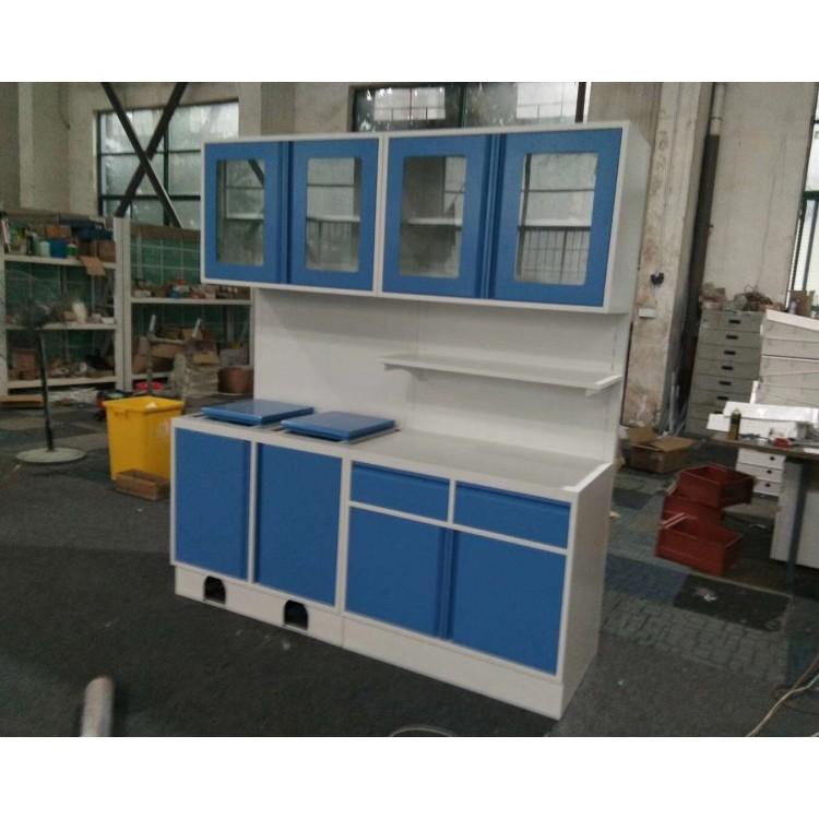 处置柜、定制医务室处置柜,脚踩处置柜著名品牌生产厂商