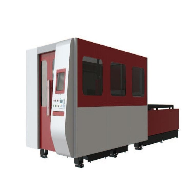 激光切割机,专业制造生产直销,博得安