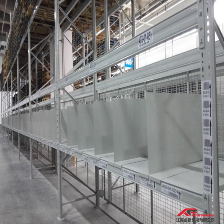 衡梁托盘式货架专业生产厂家出售,支持定制