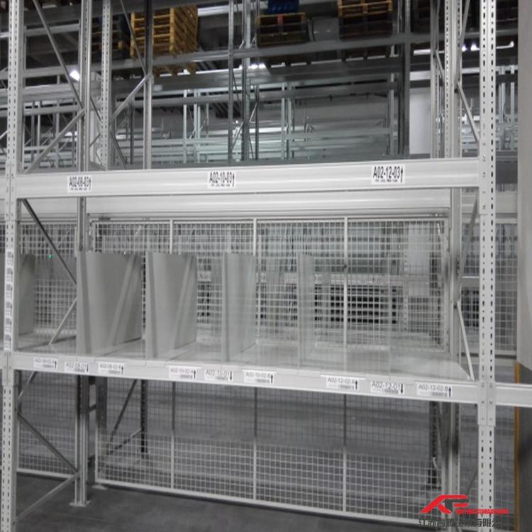 衡梁托盘式货架加工定制,优质厂家直销