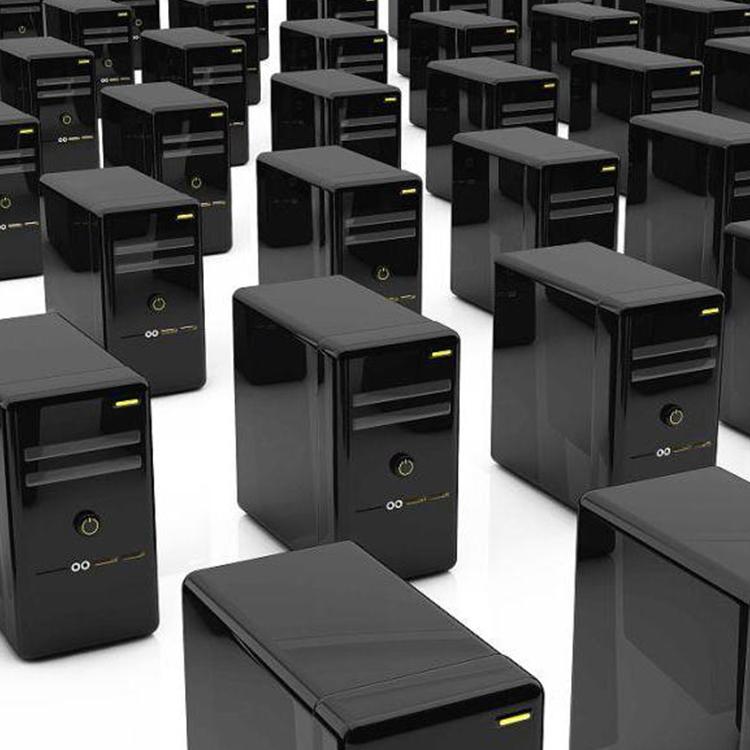专业单位回收电脑主机,权威机构检测,高价上门回收