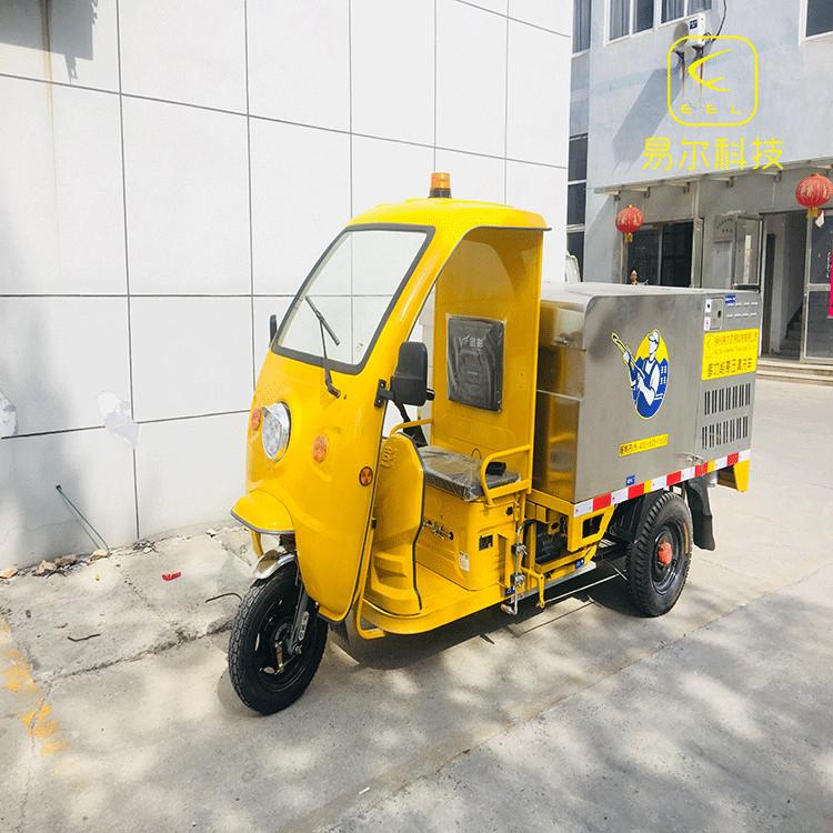 小高压冲洗车 高品质高压冲洗车 现货供应直发