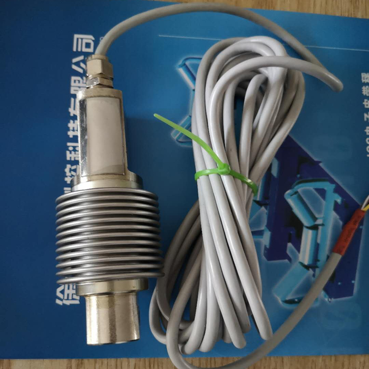 HW 华为测控 9363波纹称重传感器 HBB称重传感器 输送机测力传感器