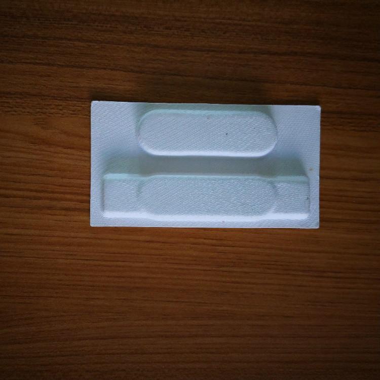 干压白浆纸浆模塑生产厂家