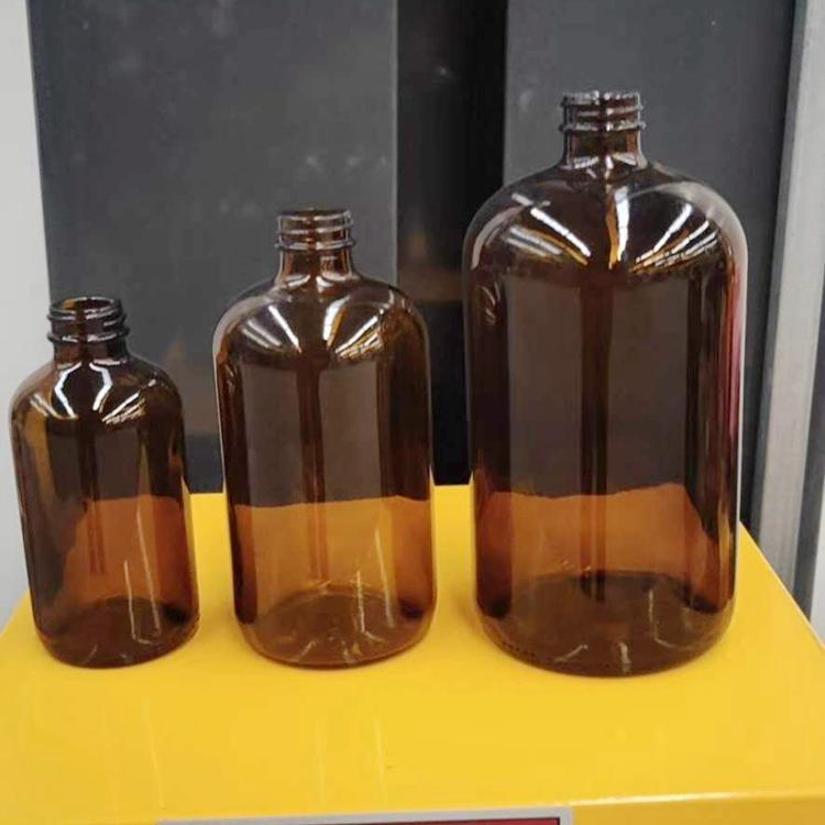 扁黄酒瓶 大量批发找 亚泰酒瓶生产厂家 技艺精湛