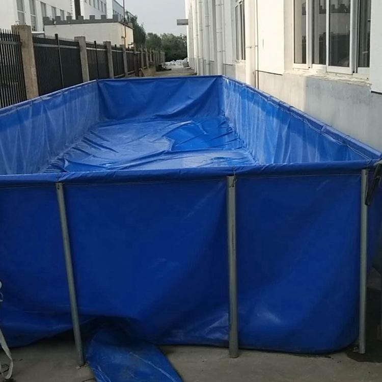 池子篷布 加厚养殖篷布 结实耐用 佳鑫布业直销