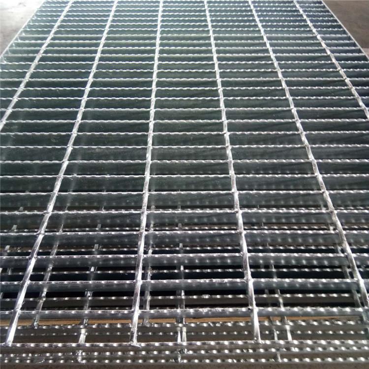 齿形钢格板(齿形格栅板),专业格栅板厂家,咨询有优惠