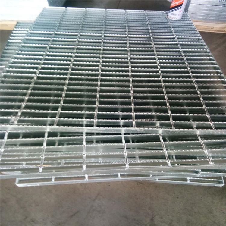 齿形钢格板 齿形格栅板 专业钢格栅板厂家 量大从优