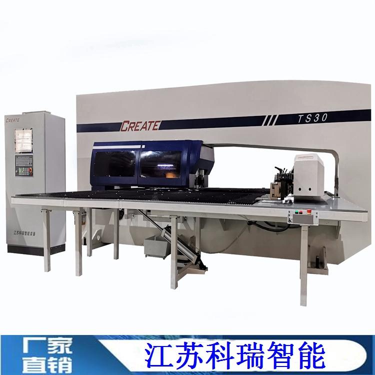 转塔数控冲床SPC300系列,转塔冲床价格,资质齐全,经久耐用