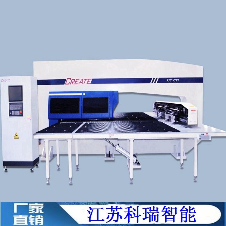 数控转塔冲床SPC300系列,商家直销转塔冲床厂价厂发,资质齐全