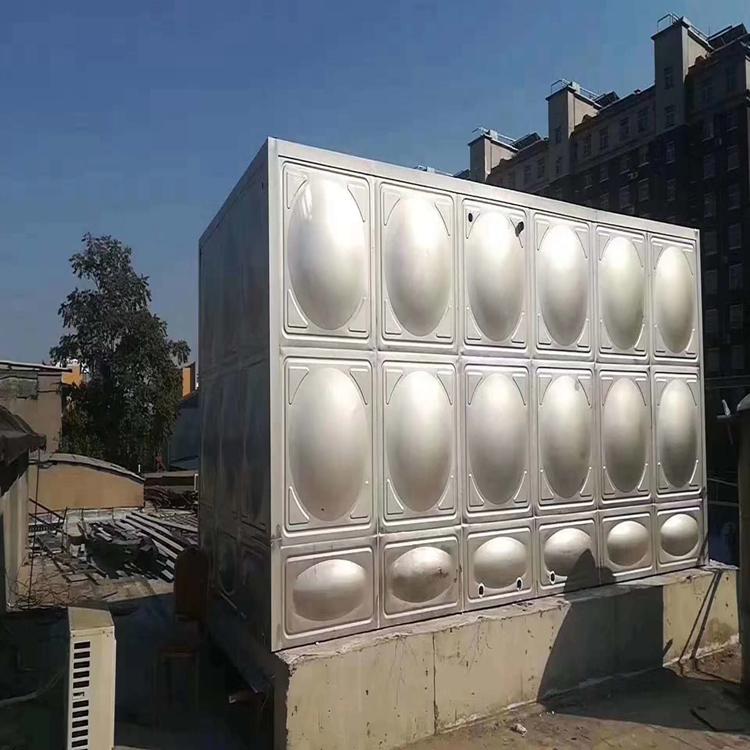 优质不锈钢保温水箱,不锈钢水箱价格,技术先进,品质保障