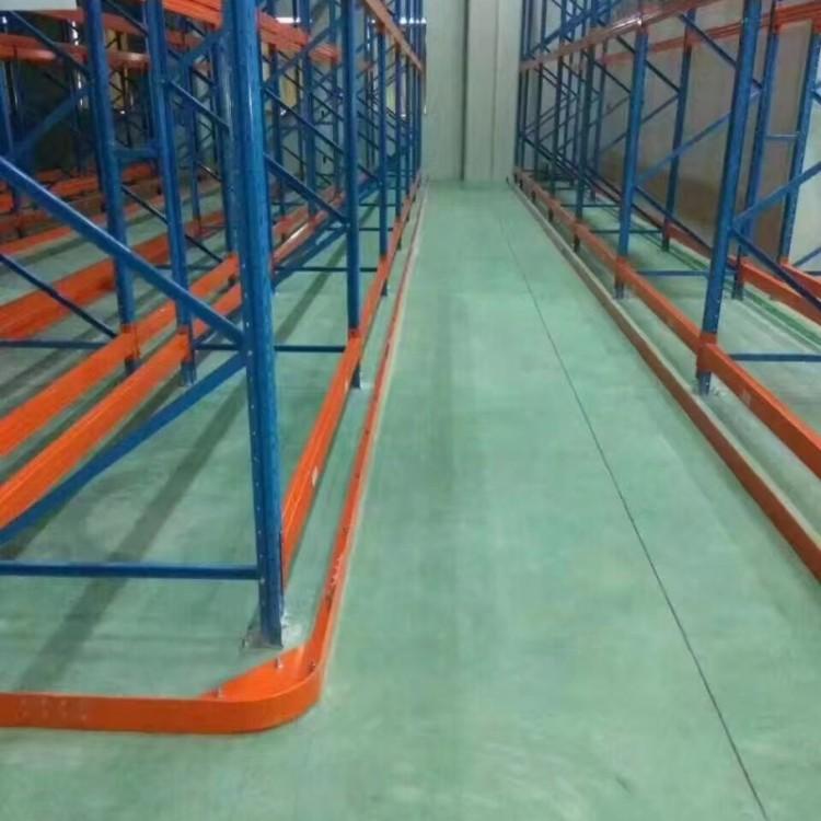 厂家定制二层仓库阁楼式重型货架 仓储重型多层仓库钢铁货架