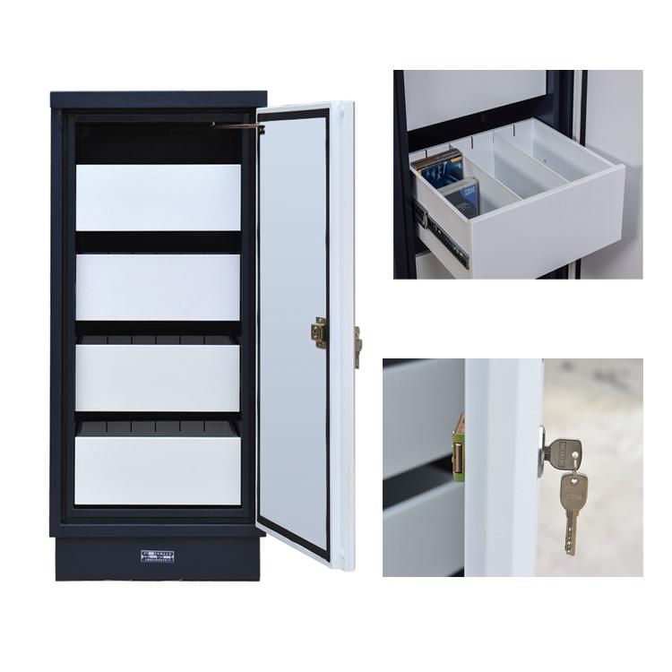 【厂家】广西档案防磁柜120型号光盘防磁柜 卓泰供应