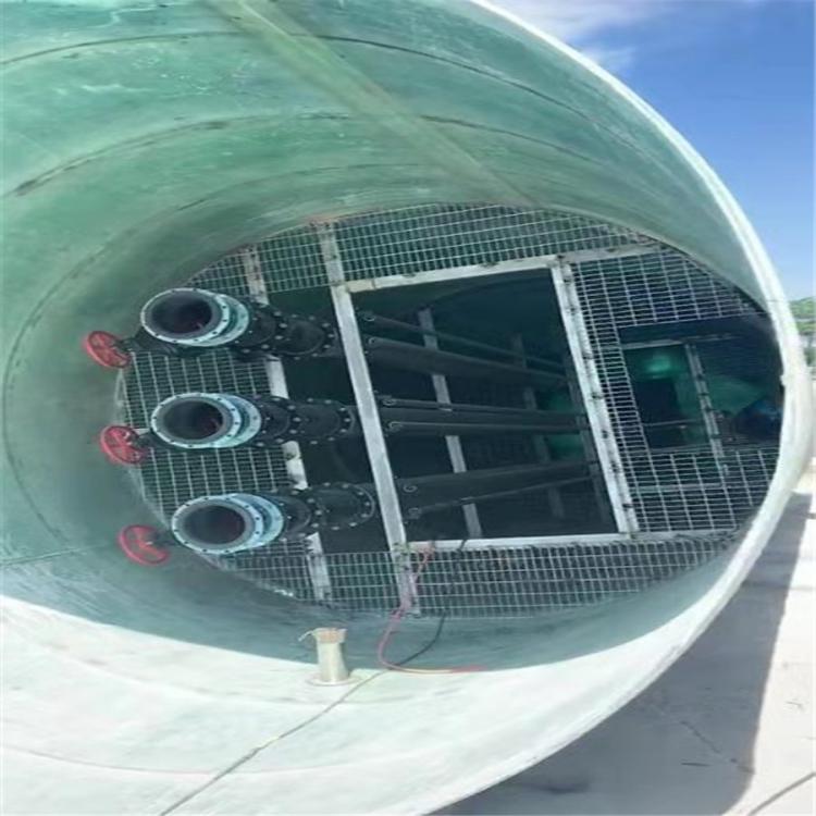环保一体化玻璃钢泵站,一体化玻璃钢泵站价格,选择优质生产单位