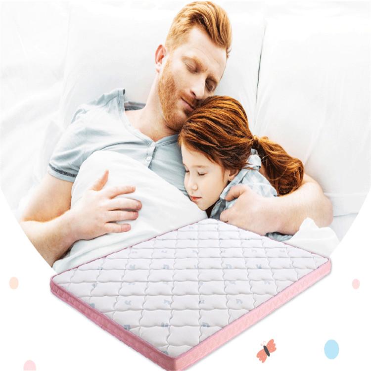 【赛诺】记忆棉儿童成长硬床垫(硬)