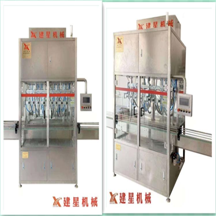 直线食用灌装机,专业生产出售直线食用灌装机,可靠的质量保证和完善的售后服务