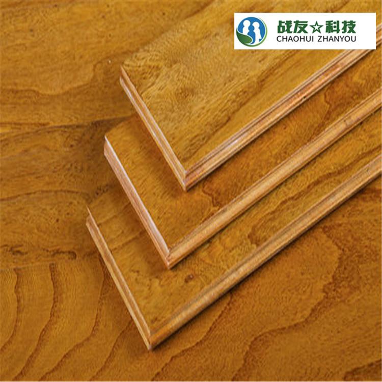 厂家直销实木地板 品控严格 选材精良 精选实木地板厂家 诚信经营